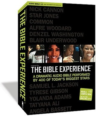 Holy Bible: Inspired By The Bible Experience: New Testament Anonymous