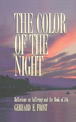 The Color of the Night  by  Gerhard E. Frost