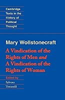 A Vindication of the Rights of Men & A Vindication of the Rights of Woman (2 in 1)