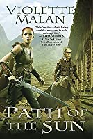 Path of the Sun (Dhulyn and Parno, #4)