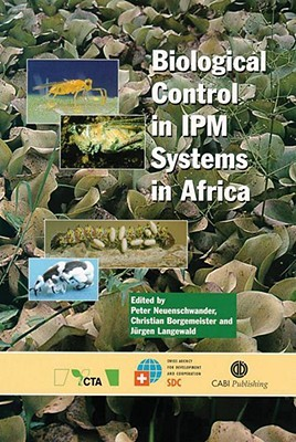 Biological Control in Ipm Systems in Africa Carla   King