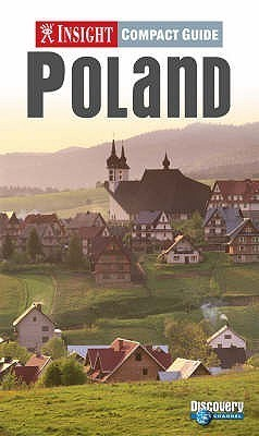 Poland Insight Compact Guide  by  Insight Guides