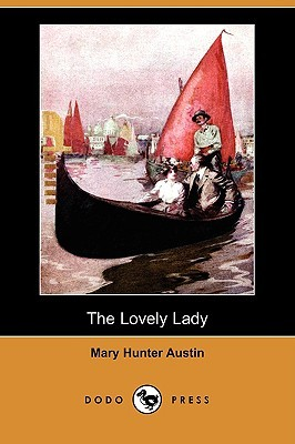 The Lovely Lady Mary Austin