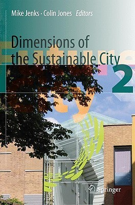 Dimensions of the Sustainable City Colin Jones