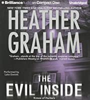 The Evil Inside (Krewe of Hunters #3)