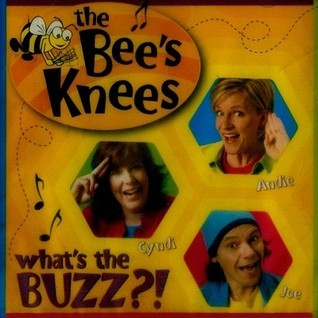 The Bees Knees  by  Andie Duncan