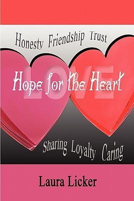 Hope for the Heart Laura Licker