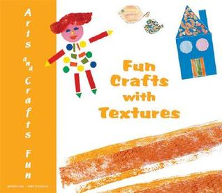 Fun Crafts With Textures Jordina Ros