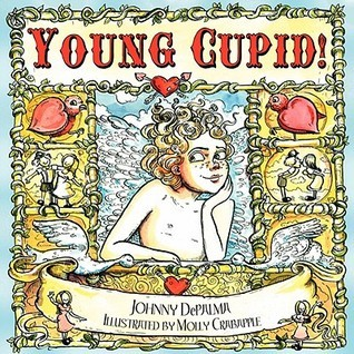 Young Cupid!  by  Johnny DePalma