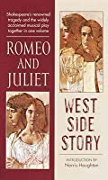 Romeo and Juliet West Side Story