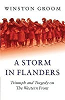 A Storm In Flanders (Cassell Military Paperbacks)
