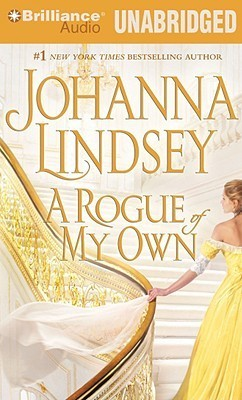 Rogue of My Own, A  by  Johanna Lindsey