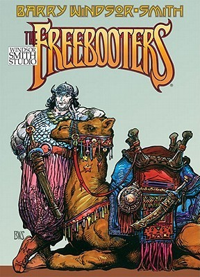The Freebooters  by  Barry Windsor-Smith