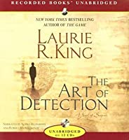 The Art of Detection (Kate Martinelli, #5)