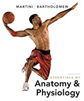 Essentials of Anatomy & Physiology [With CDROM and Access Code]