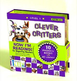 Nir! Clever Critters: Level 1: Advanced  by  Nora Gaydos