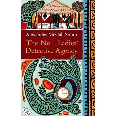 the no 1 ladies detective agency Buy the no 1 ladies' detective agency new ed by alexander mccall smith (isbn: 8601234574866) from amazon's book store everyday low prices and free delivery on.