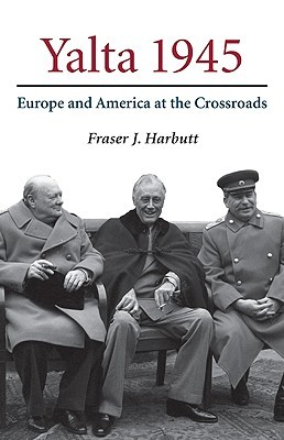 The Iron Curtain: Churchill, America, and the Origins of the Cold War Fraser J. Harbutt