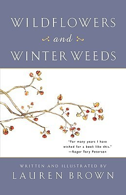 Wildflowers and Winter Weeds Lauren Brown
