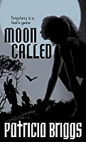 Moon Called (Mercy Thompson, #1)