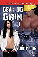 Devil Did Grin (Gods of Chaos 1)