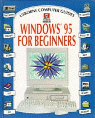 Windows 95 For Beginners Gillian Doherty