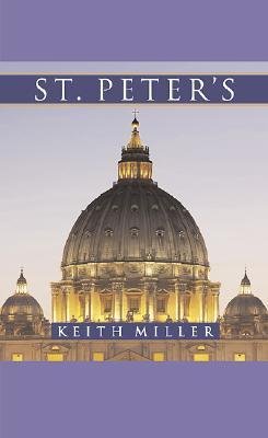 St. Peters  by  Keith Miller
