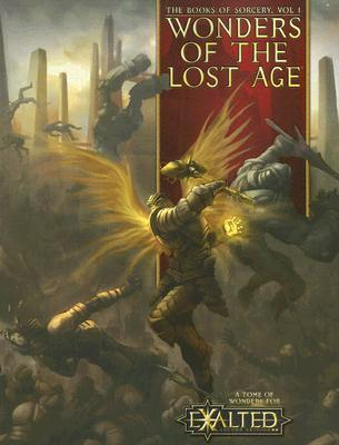 Wonders of the Lost Age  by  Alan Alexander
