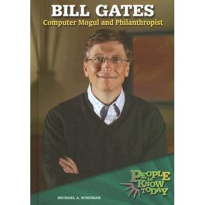 Bill Gates Is Giving This Book to All College Graduates ...
