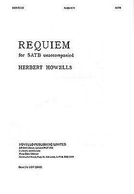 The Office of Holy Communion: Collegium Regale for the Kings College, Cambridge Herbert Howells