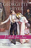 Pistols for Two: And Other Stories