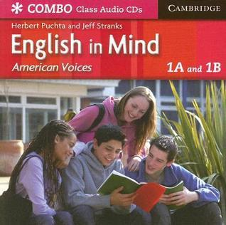 English in Mind: American Voices: 1A and 1B Herbert Puchta