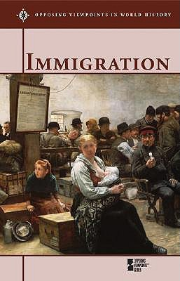 Immigration  by  Tamara L. Roleff
