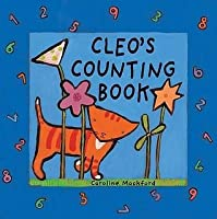 Cleo's Counting Book (Cleo The Cat)