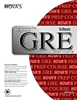 GRE Prep Course [With Disk]