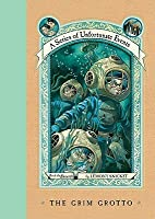 The Grim Grotto (A Series of Unfortunate Events, #11)