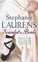 Scandal's Bride (Bar Cynster, #3)