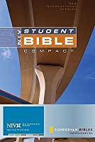Holy Bible: NIV Student Bible, Revised, Compact Edition