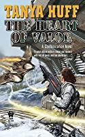 The Heart of Valor (Torin Kerr