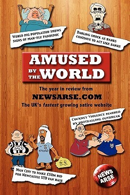 Amused By The World  by  Richard Smith