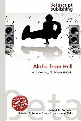 Aloha from Hell NOT A BOOK