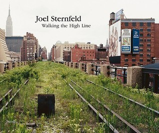 Joel Sternfeld: Walking the High Line  by  Joel Sternfeld