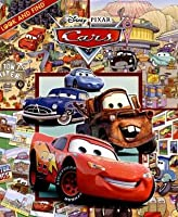 Cars: Look And Find