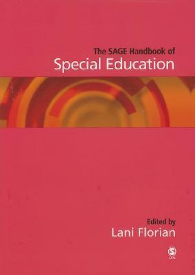 Sage Handbook of Special Education: Two Volume Set  by  Lani Florian