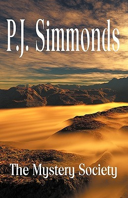 The Mystery Society P. J. Simmonds