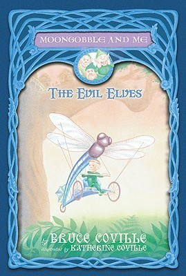 The Evil Elves  by  Bruce Coville