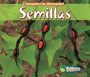 Semillas = Seeds  by  Charlotte Guillain