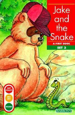 Jake and the Snake  by  Gina Clegg Erickson