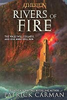 Rivers Of Fire (Atherton, #2)