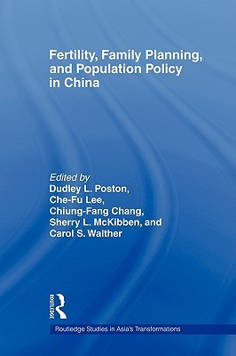 Fertility, Family Planning and Population Policy in China Chiung-fang Chang